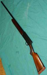 REMINGTON MODEL 11 12GA SHOTGUN - 1 of 5
