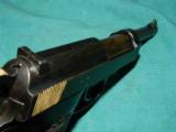WALTHER P38 WWII PISTOL - 6 of 6