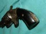 HOOD&S F.A.Co. ENGRAVED SPUR TRIGGER - 4 of 5