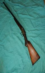 AMERICAN GUN CO. DBLE 12 GA HAMMERLESS - 2 of 7