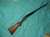 AMERICAN GUN CO. DBLE 12 GA HAMMERLESS - 1 of 7