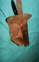 GERMAN WWII MAUSER HSC HOLSTER - 3 of 3