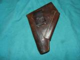 GERMAN WWII MAUSER HSC HOLSTER - 2 of 3