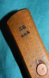 U.S. MILITARY EXPERIMENTAL KNIFE - 2 of 4