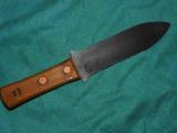 U.S. MILITARY EXPERIMENTAL KNIFE - 1 of 4