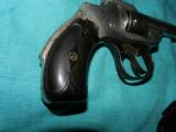 S&W EARLY SAFETY.32 S&W caliber - 1 of 3