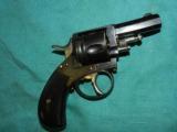 BRITISH BULLDOG 9mm CAL - 1 of 4