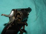 BRITISH BULLDOG 9mm CAL - 3 of 4