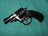 BRITISH BULLDOG 9mm CAL - 2 of 4