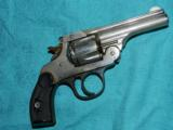 H&A IMPERIAL 38 REVOLVER - 1 of 5