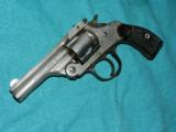 H&A IMPERIAL 38 REVOLVER - 2 of 5
