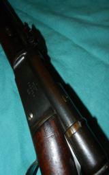 SWISS 1878 VETTERLI RIM FIRE 10MM - 5 of 8