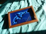 COLT SAA NFR RODEO DISPLAY BOX - 1 of 3