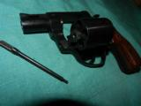 RG GERMAN MADE .38 SPECIAL REVOLVER - 3 of 5