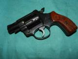 RG GERMAN MADE .38 SPECIAL REVOLVER - 1 of 5