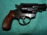 RG GERMAN MADE .38 SPECIAL REVOLVER - 2 of 5