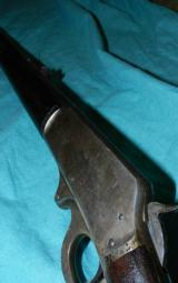 MARLIN 1893 LEVER ACTION .30-30 - 5 of 6