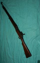 WINCHESTER MODEL 1917 WWI