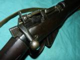 ENFIELD NO4 MKI LONG BRANCH 1943 RIFLE - 3 of 5