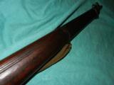 ENFIELD NO4 MKI LONG BRANCH 1943 RIFLE - 5 of 5