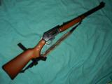 MARLIN 336W LEVER ACTION .30-30 - 1 of 6