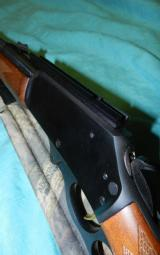 MARLIN 336W LEVER ACTION .30-30 - 3 of 6