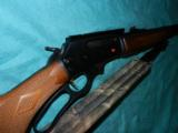 MARLIN 336W LEVER ACTION .30-30 - 2 of 6