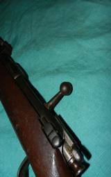 ARISAKA TYPE 38 CHINESE CAPTURE TRAINER - 4 of 6