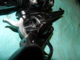 RUGER BLACKHAWK .357 LEUPOLD SCOPE - 6 of 7