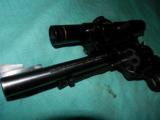 RUGER BLACKHAWK .357 LEUPOLD SCOPE - 7 of 7