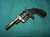 H&R .32 LARGE FRAME SPUR TRIGGER - 1 of 5