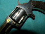 H&R .32 LARGE FRAME SPUR TRIGGER - 5 of 5