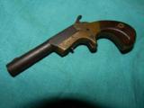 POINTER DERRINGER .25 Cal.cartridge - 1 of 3