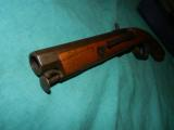 REILLY SHIP'S CAPTAIN PERCUSSION PISTOL - 5 of 6