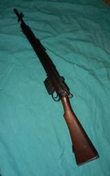 ENFIELD NO. 5 .308 JUNGLE CARBINE - 2 of 6