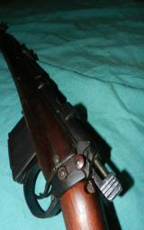ENFIELD NO. 5 .308 JUNGLE CARBINE - 3 of 6
