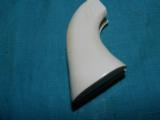 COLT SAA ONE PIECE IVORY GRIPS - 2 of 4