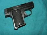 ASTRA .25 ACP MILITARY USE - 3 of 6