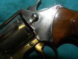 COLT DECTECTIVE SPECIAL NICKLE 38 SPECIAL - 6 of 7