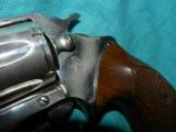 COLT DECTECTIVE SPECIAL NICKLE 38 SPECIAL - 7 of 7