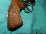 COLT DECTECTIVE SPECIAL NICKLE 38 SPECIAL - 4 of 7