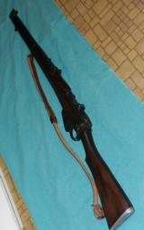 ENFIELD 2A1 BOLT .308 NATO 1965 - 2 of 7