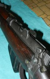 ENFIELD 2A1 BOLT .308 NATO 1965 - 5 of 7
