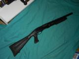 WINCHESTER 1200 12 GA. PUMP SHOTGUN - 1 of 6