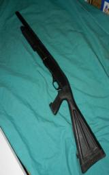 WINCHESTER 1200 12 GA. PUMP SHOTGUN - 2 of 6