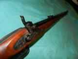 THOMPSON CENTER .54CAL PERCUSSION RIFLE - 2 of 5