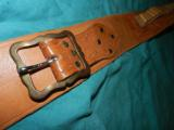 HAND TOOLED COLT SAA BUSCADERO HOLSTER - 2 of 4