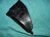 SPANISH WWII HOLSTER - 3 of 3