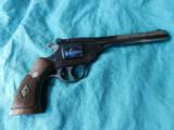 H&R SPORTSMAN D.A. .22LR REVOLVER - 1 of 5