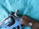 H&R SPORTSMAN D.A. .22LR REVOLVER - 4 of 5